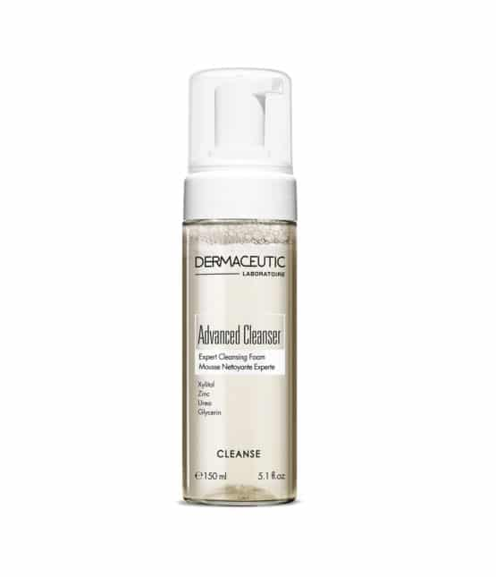 Advanced Cleanser Limpiador | Dermaceutic España