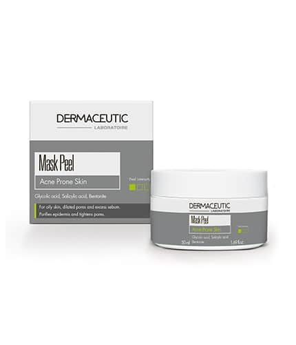 Dermaceutic | Productos profesionales - Mask Peel
